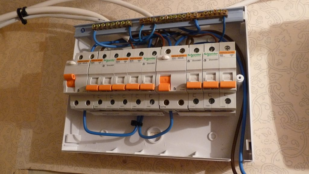 Government unveils strict landlord rules for electrical safety
