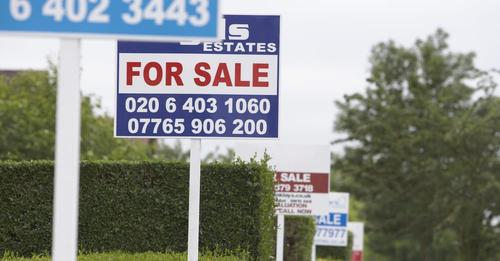 Asking prices in July rose to another all-time-high